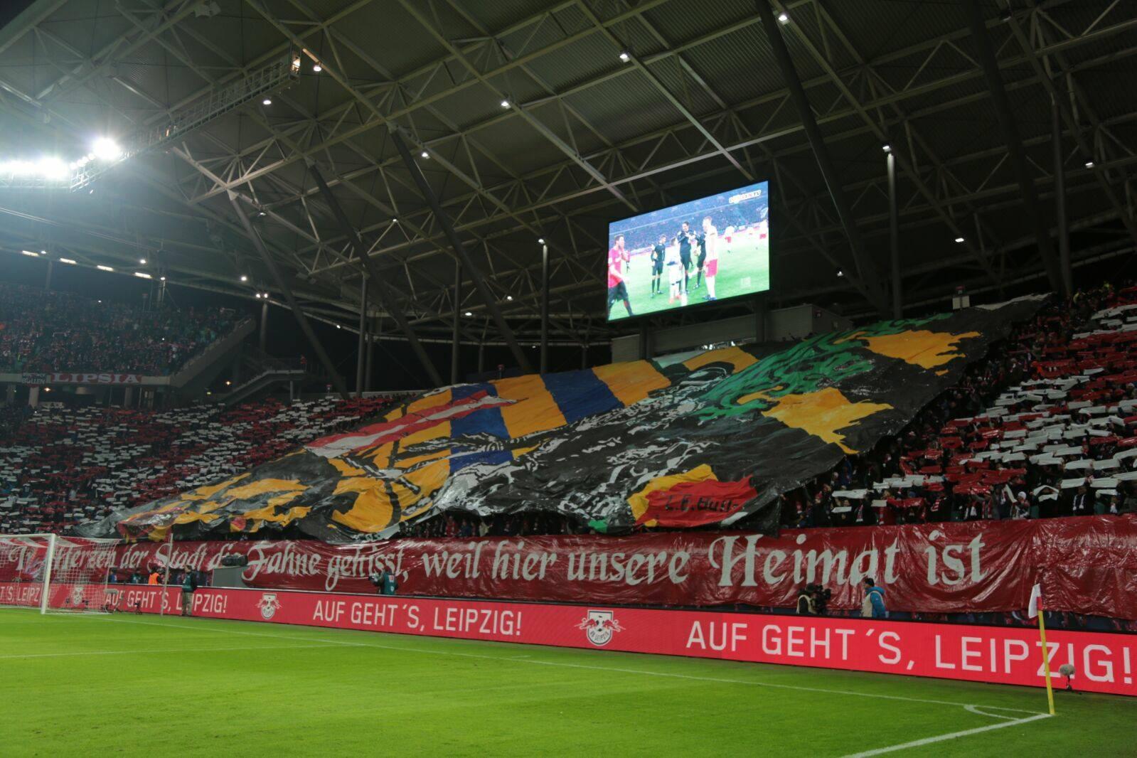 Eintracht Frankfurt Rb Leipzig
