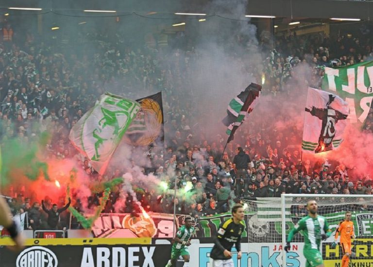 AIK Stockholm – Hammarby IF