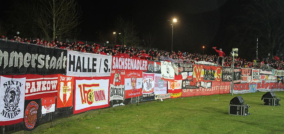 Holstein Kiel Union Berlin